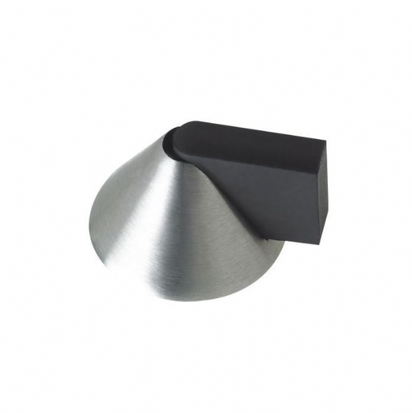 ZAS89SS - Zoo Hardware Cone Shape Door Stop